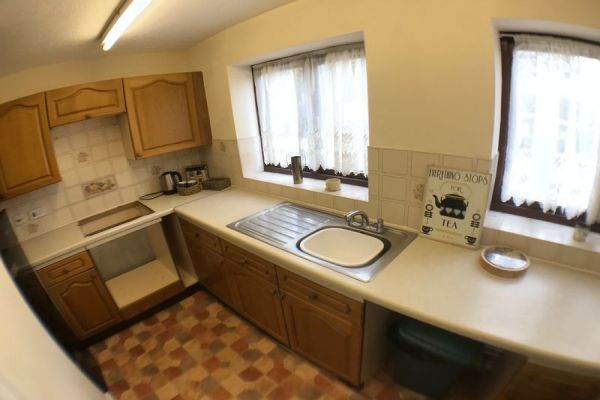 1 Bedroom Ground Flat for sale in United Kingdom