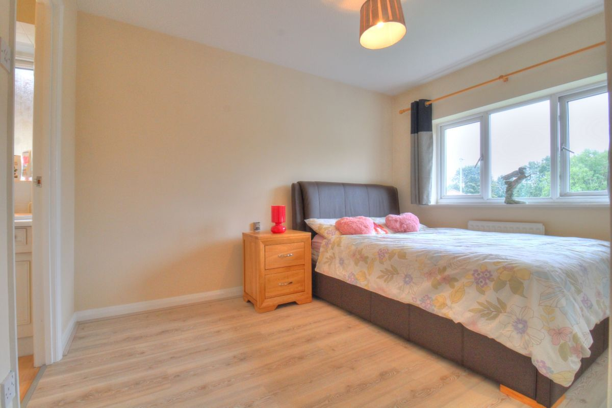 4 Bedroom Detached for sale in Preston, Squires Wood