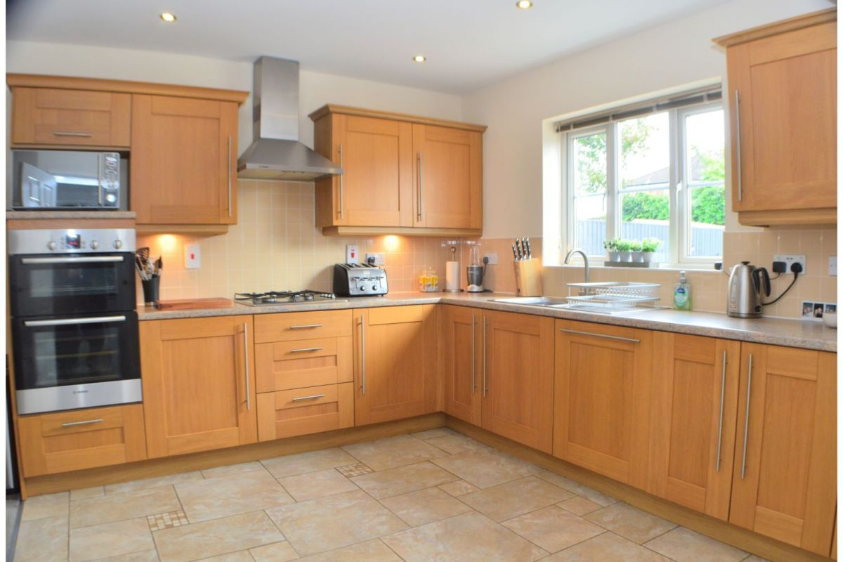 4 Bedroom Detached for sale in Bolton, Williams Street