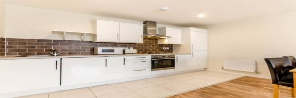 1 Bedroom Flat for sale in Harrow, Middlesex, United Kingdom