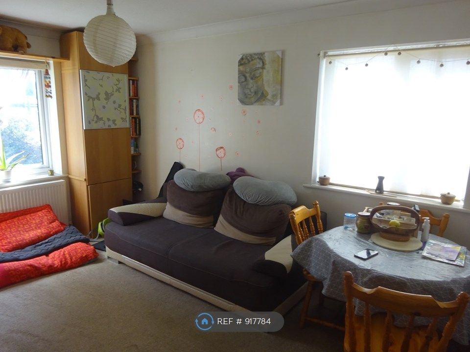 1 Bedroom Flat to rent in Newbury, South View Gardens