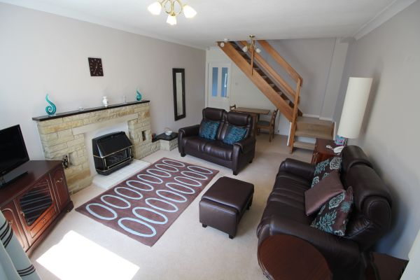 2 Bedroom Semi-Detached for sale in United Kingdom