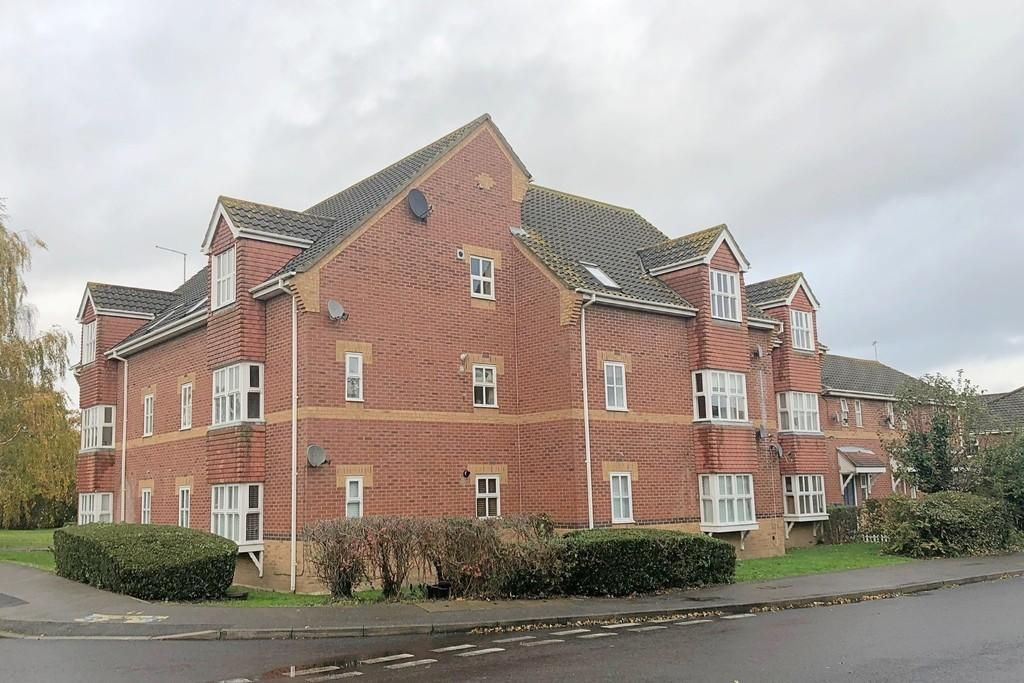 1 Bedroom Apartment for sale in Basildon, Warwick Place