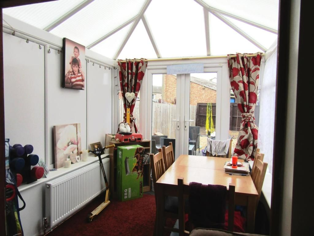 3 Bedroom Detached for sale in Peterborough, Whitmore Street