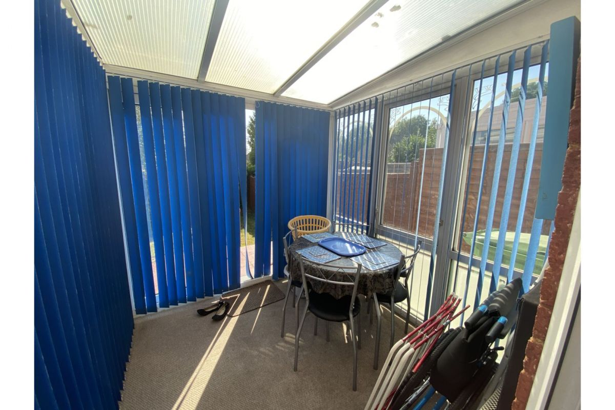 1 Bedroom Semi-Detached for sale in Ipswich, Sycamore Close