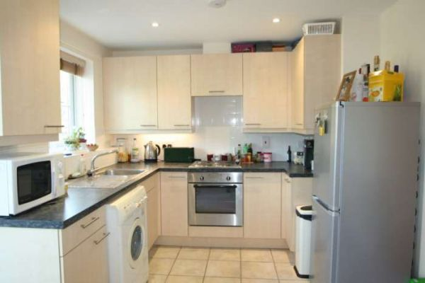 1 Bedroom Flat to rent in United Kingdom