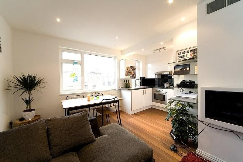 3 Bedroom Maisonette to rent in Kentish Town, Prince of Wales Road
