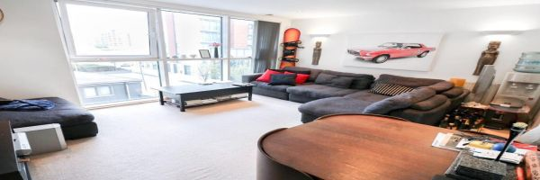 2 Bedroom Flat to rent in Canning Town, North Woolwich, London, United Kingdom