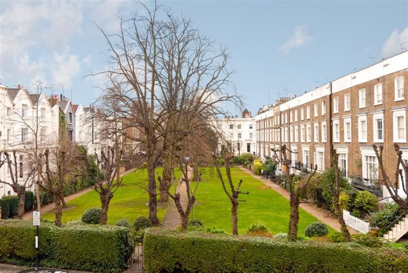 1 Bedroom Apartment to rent in St Johns Wood, Alma Square
