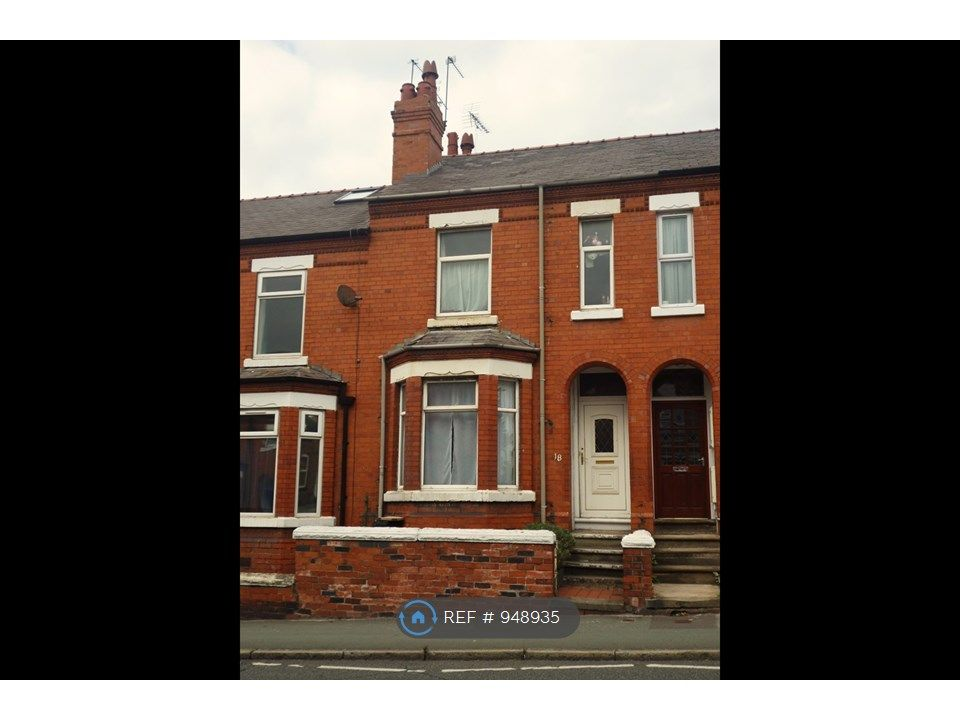 1 Bedroom House to rent in Chester, Cheyney Road