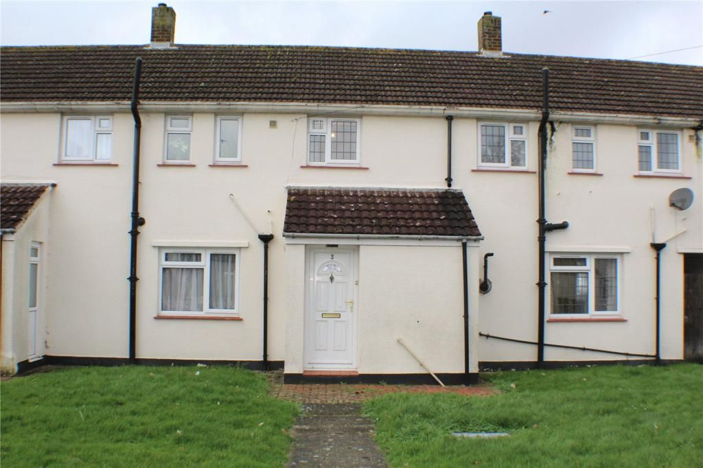 3 Bedroom Semi-Detached to rent in Gosport, Davis Close