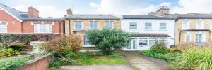 3 Bedroom End of Terrace to rent in Forest Hill, Wood Vale