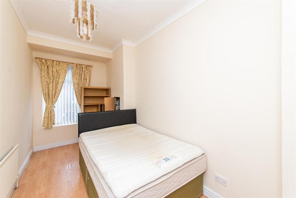 2 Bedroom Flat to rent in Newcastle Upon Tyne, Stratford Road