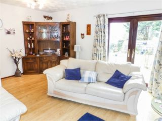 4 Bedroom Detached for sale in Milford Haven, Dyfed, United Kingdom