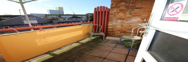 4 Bedroom Flat to rent in Portsmouth, Hampshire, United Kingdom