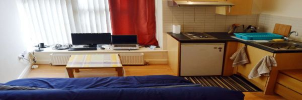 Studio to rent in Acton, London, United Kingdom