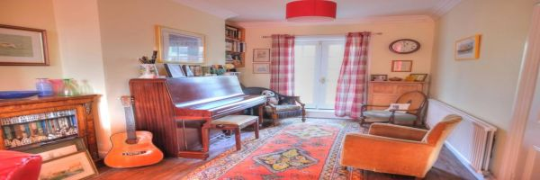 4 Bedroom Semi-Detached for sale in Dereham, Norfolk, United Kingdom