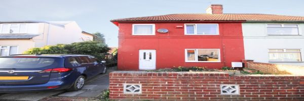 3 Bedroom Semi-Detached for sale in Durham, Durham, United Kingdom