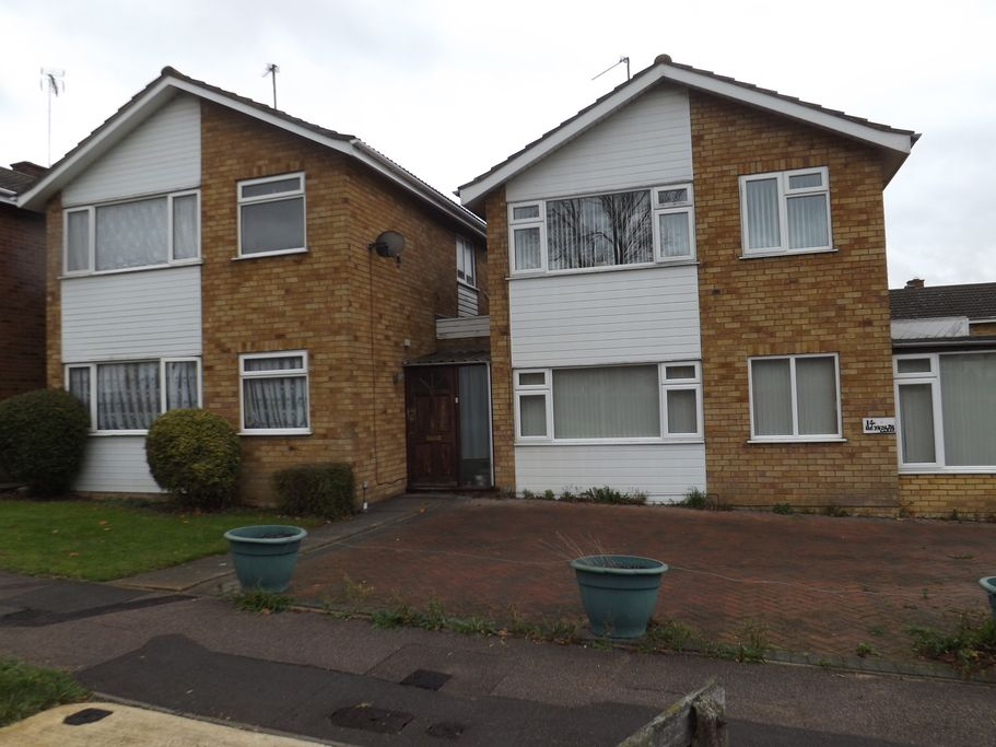 3 Bedroom Detached to rent in Bedford, Bedfordshire, United Kingdom