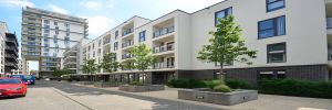 1 Bedroom Flat for sale in Woking, Bradfield Close