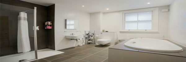 5 Bedroom Detached for sale in Acton, London, United Kingdom