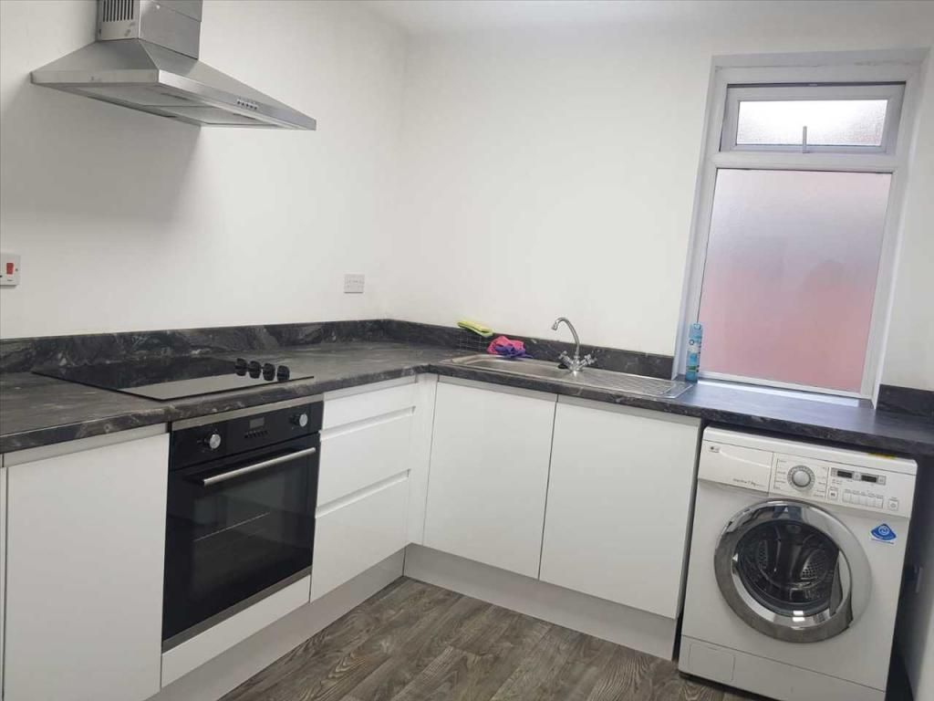 2 Bedroom Terraced to rent in Leicester, West Street