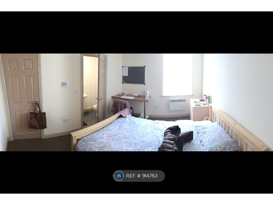 1 Bedroom Flat to rent in Stockton On Tees, The Royal George Apartments