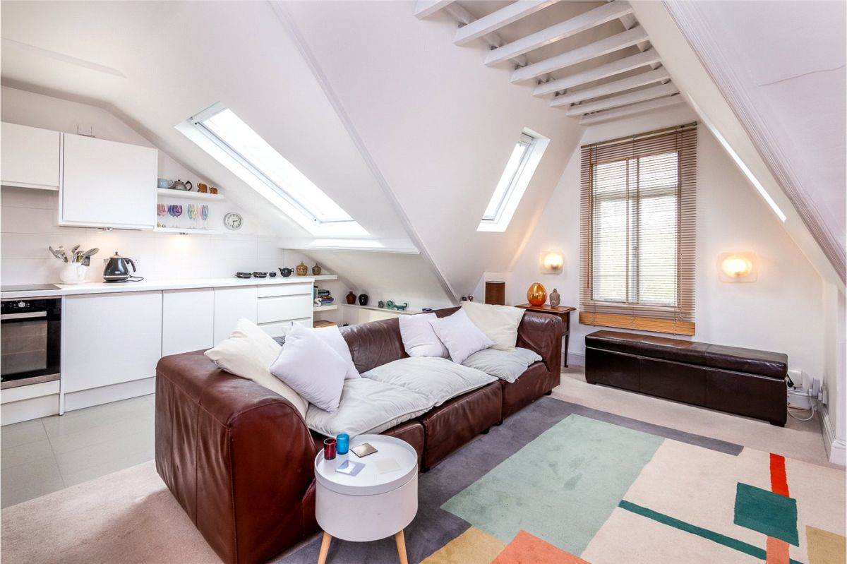 1 Bedroom Flat for sale in Highgate, Archway Road