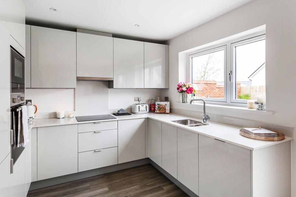 3 Bedroom Detached for sale in Royal Tunbridge Wells, Herald Gardens