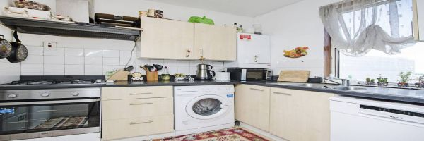 1 Bedroom Flat for sale in Kinsbury, Colindale, London, United Kingdom