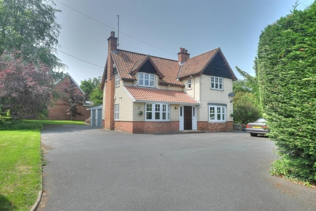 5 Bedroom Detached for sale in Lowestoft, Suffolk, United Kingdom