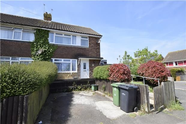 3 Bedroom Semi-Detached for sale in Bexhill On Sea, East Sussex, United Kingdom