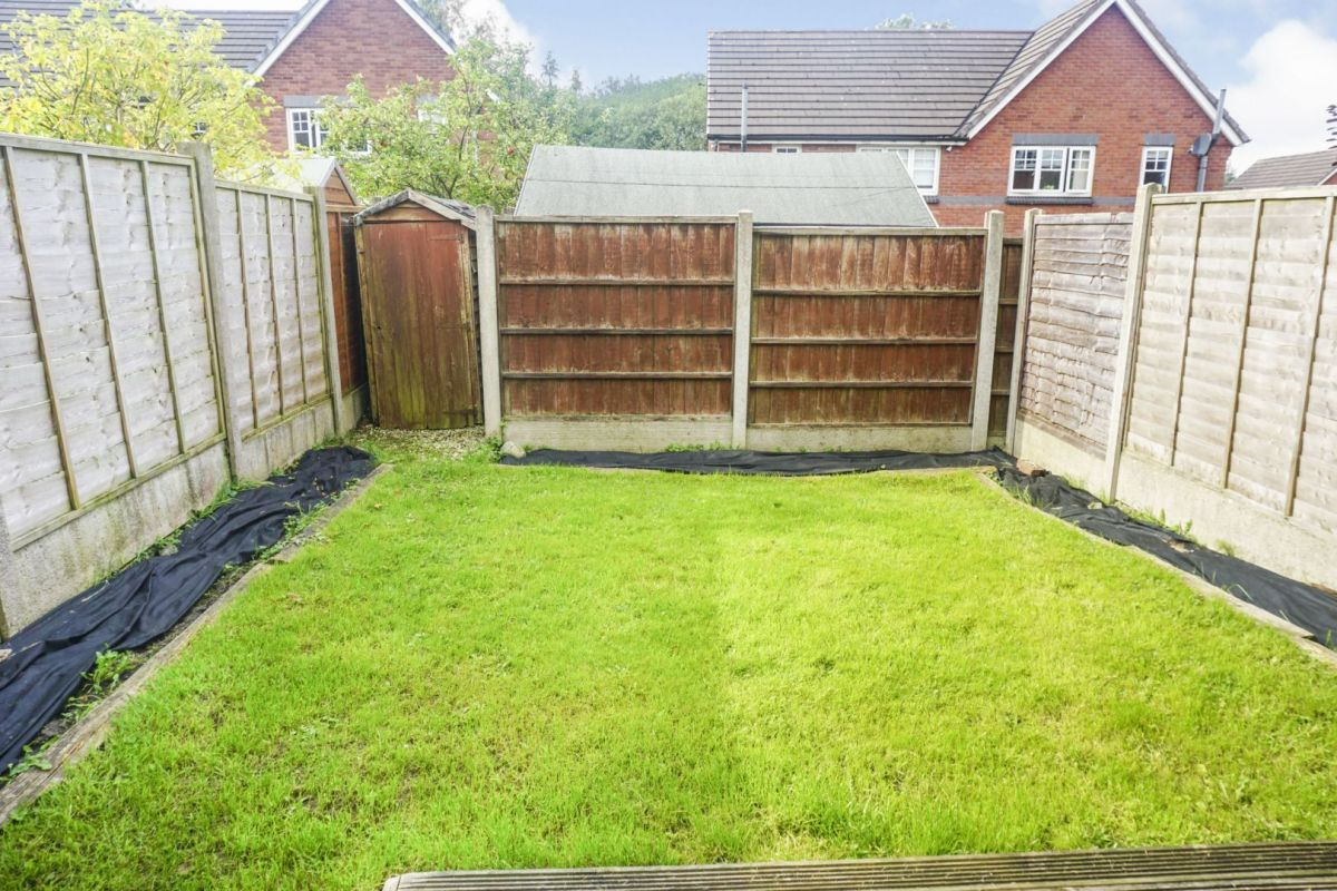 2 Bedroom Semi-Detached for sale in Bolton, Ingleby Close