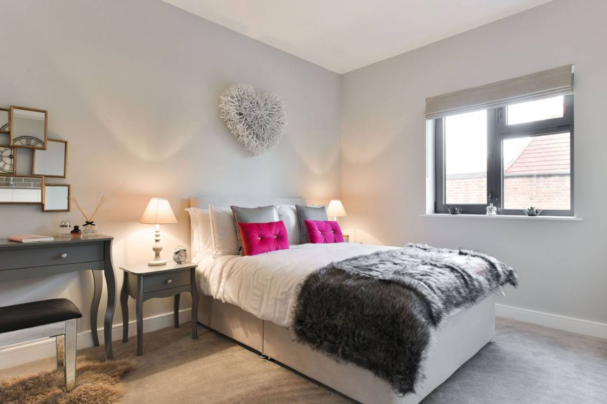 1 Bedroom Flat for sale in Sutton, Surrey, United Kingdom