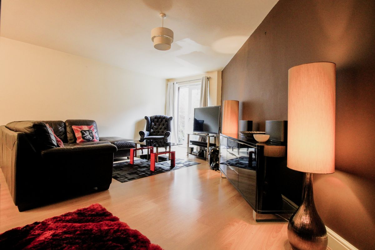 2 Bedroom Flat for sale in Birmingham, Clement Street