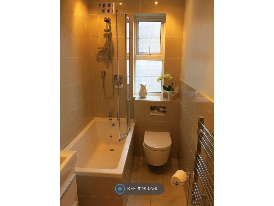 1 Bedroom Flat to rent in Chiswick, Chiswick