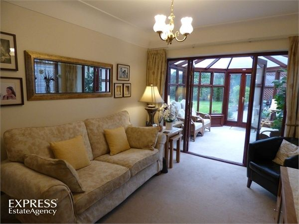4 Bedroom Detached for sale in Warrington, Cheshire, United Kingdom