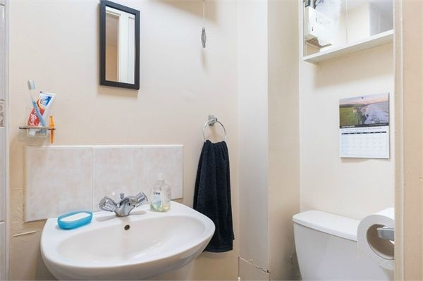 1 Bedroom Flat for sale in Peterhead, 19 Geary Place