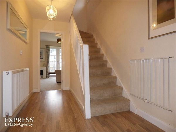 3 Bedroom Semi-Detached for sale in Rossendale, Lancashire, United Kingdom