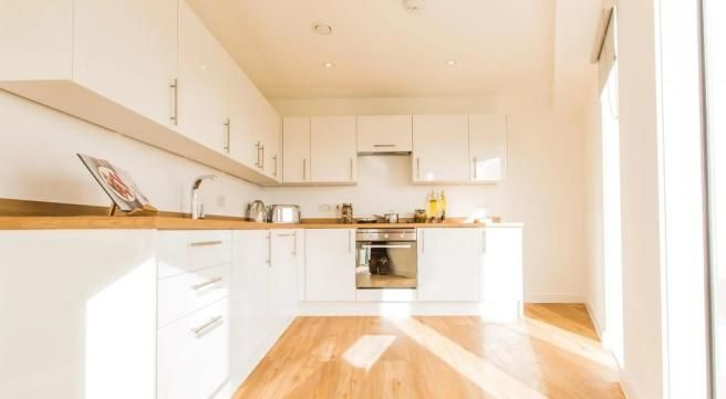 1 Bedroom Flat for sale in Manchester, Manchester Investment Flats