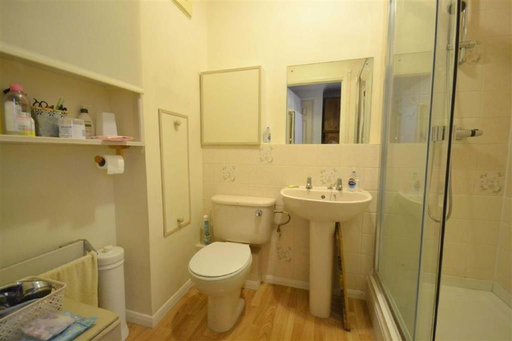 1 Bedroom Apartment for sale in Boreham Wood, Fairbanks Lodge