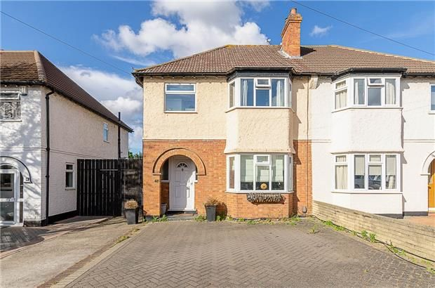 3 Bedroom Semi-Detached for sale in Sutton, Surrey, United Kingdom
