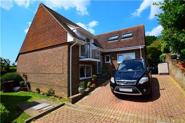6 Bedroom Detached for sale in Bexhill On Sea, East Sussex, United Kingdom