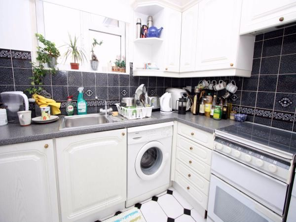 1 Bedroom Flat to rent in Muswell Hill, Muswell Hill