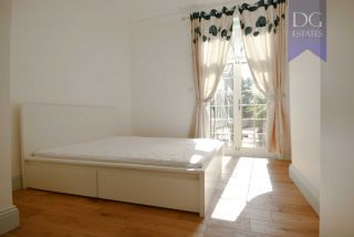 2 Bedroom Flat to rent in Wood Green, Alexandra Palace, London, United Kingdom