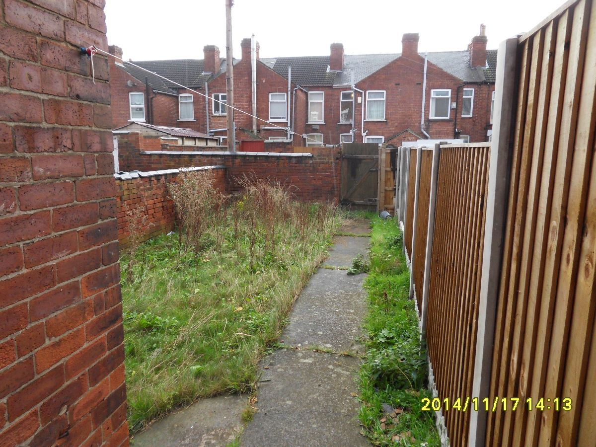 1 Bedroom Flat to rent in Doncaster, Flat 1