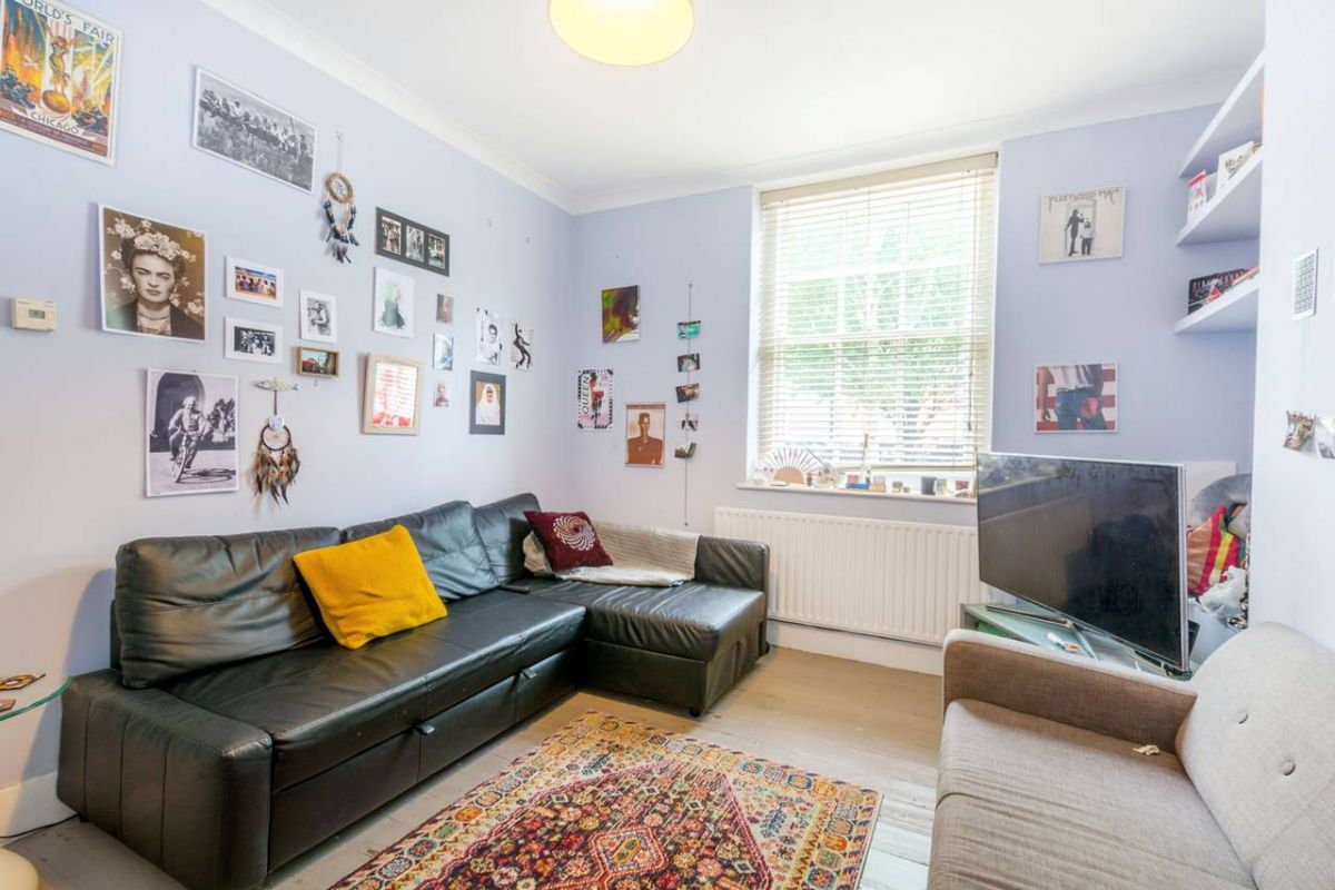 1 Bedroom Flat for sale in Bethnal Green-Shoreditch, London, United Kingdom