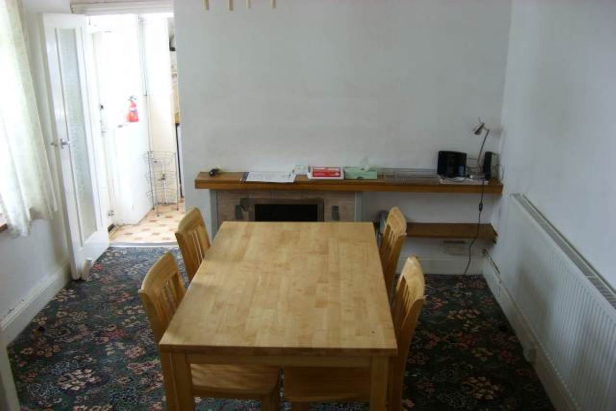 1 Bedroom House Share to rent in Cardiff, Tewkesbury Street (Rooms)