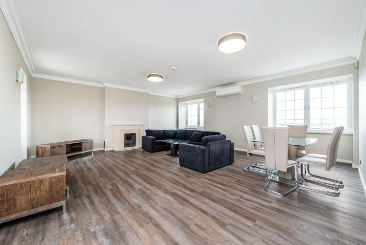 2 Bedroom Apartment to rent in St Johns Wood, St Johns Wood Road London NW8