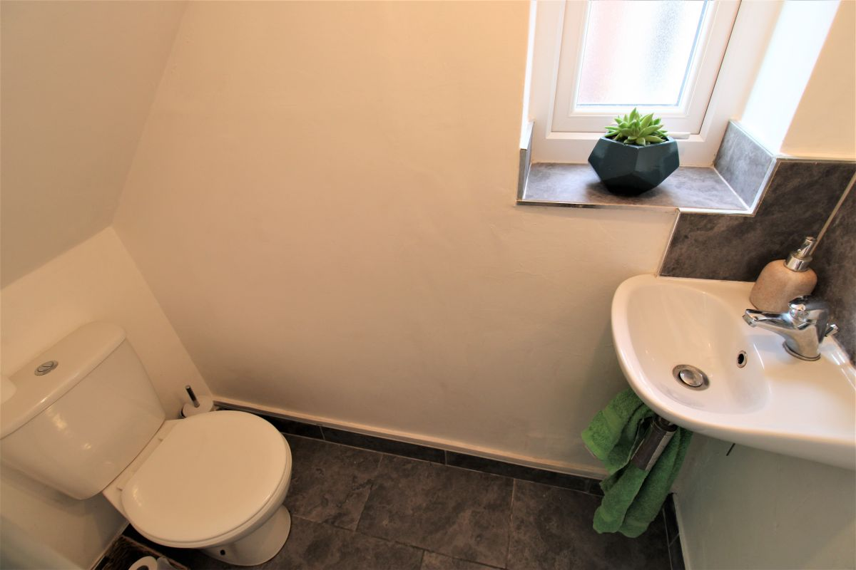 3 Bedroom Semi-Detached for sale in Stockport, Elmtree Drive